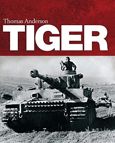 Tiger: Anderson, Thomas
