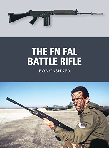 9781780969039: The FN FAL Battle Rifle (Weapon)