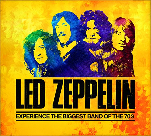 9781780970004: Led Zeppelin: Experience the Biggest Band of the 70s