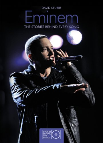 9781780970042: Eminem: The Stories Behind Every Song