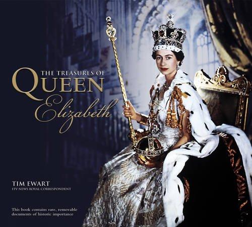 9781780970066: Treasures of Queen Elizabeth