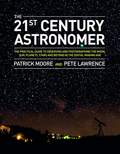 9781780970646: The New Astronomy Guide: Stargazing in the Digital Age