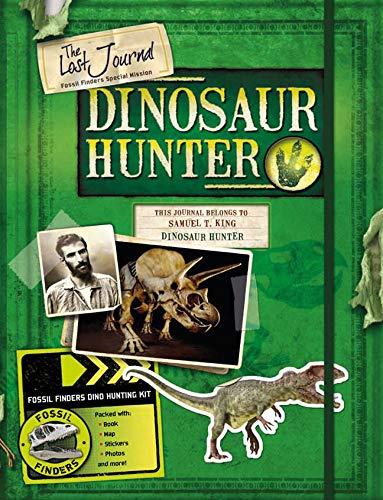 9781780970684: The Lost Journal: Dinosaur Hunter