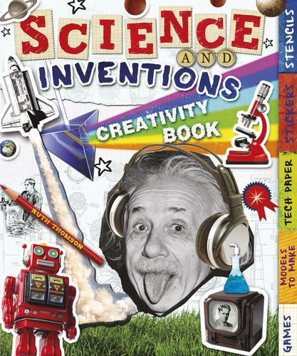 9781780970912: The Science and Inventions Creativity Book