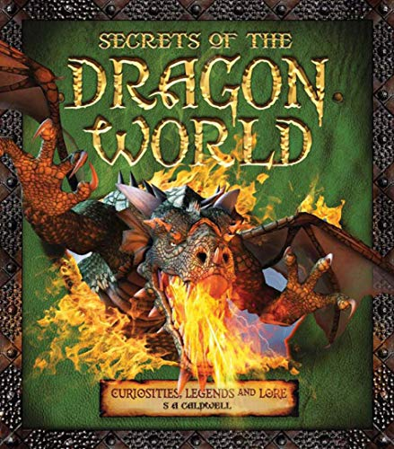 9781780970981: Secrets of the Dragon World: Curiosities, Legends and Lore