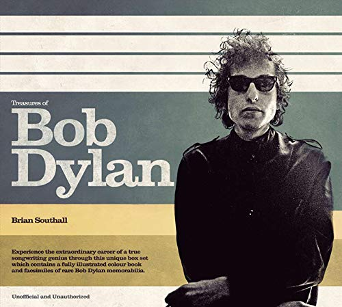 9781780971049: Treasures of Bob Dylan