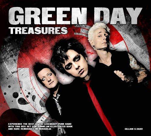 9781780971056: Green Day Treasures