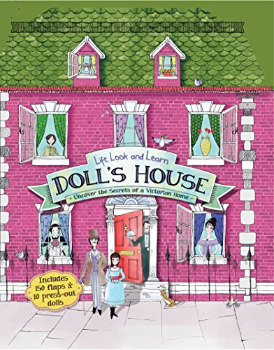Doll's House: Lift, Look and Learn: Jim Pipe