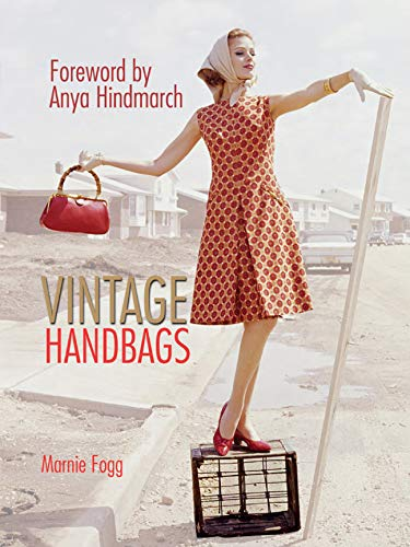 Vintage Handbags.: Fogg, Marnie