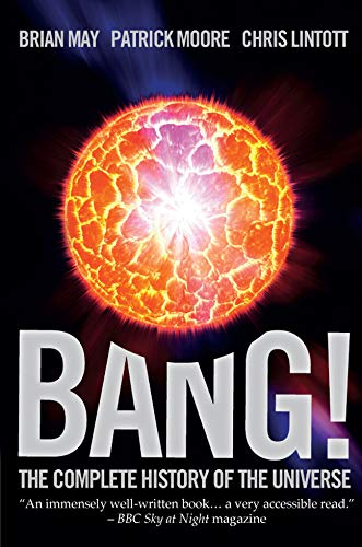 9781780971698: Bang!: The Complete History of the Universe