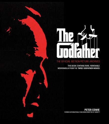 9781780971933: Godfather Treasures: The Official Motion Picture Archives