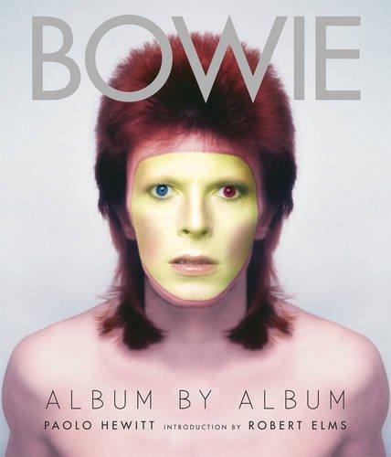 9781780972176: David Bowie Album by Album