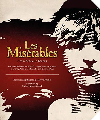9781780972640: Les Miserables: The Official Archives