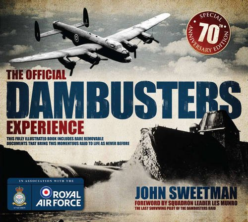 9781780972725: The Official Dambusters Experience