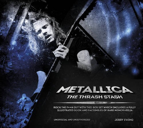 9781780972831: Metallica: The Thrash Stash