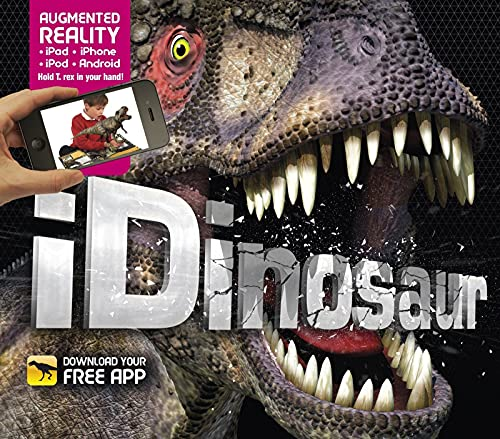 9781780973043: iDinosaur (Augmented Reality)