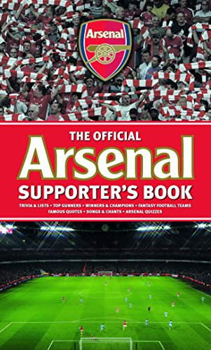 Arsenal Supporter's Book