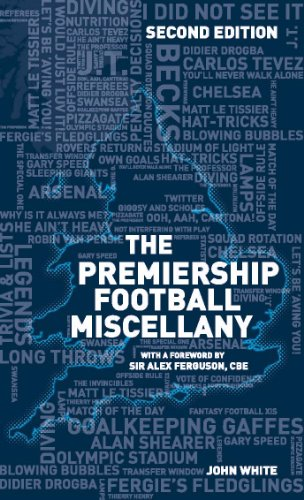 9781780973784: Premiership Football Miscellany