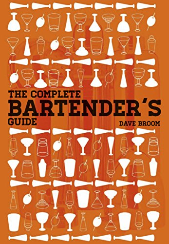 9781780973906: The Complete Bartender's Guide