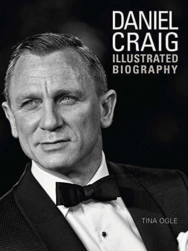 9781780974071: Daniel Craig: Illustrated Biography