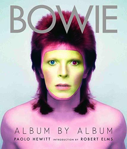 9781780974224: David Bowie Album by Album