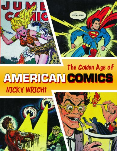 9781780974415: The Classic Era of American Comics