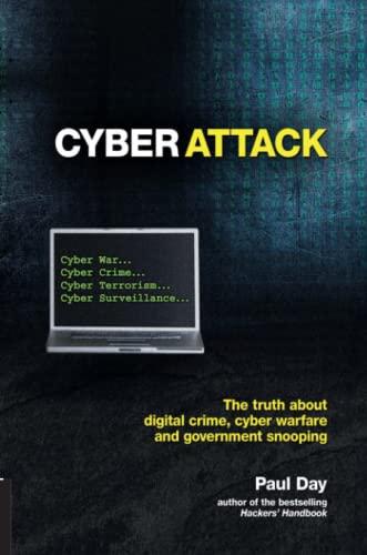 9781780974545: Cyber Attack