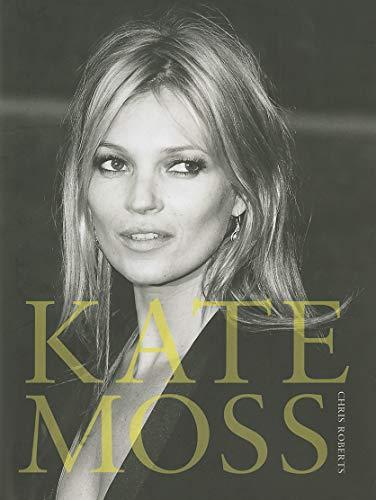 Kate Moss: Chris Roberts