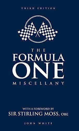 9781780974606: The Formula One Miscellany