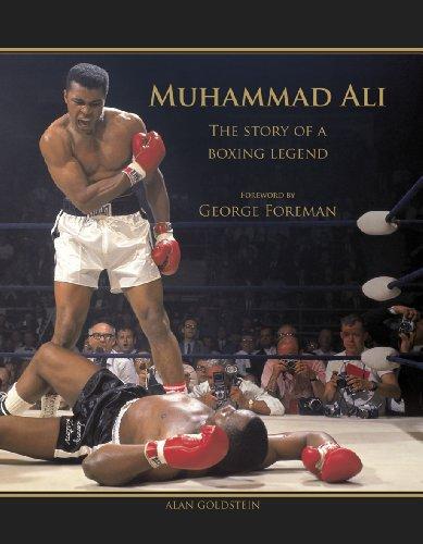 Muhammad Ali: Goldstein, Alan