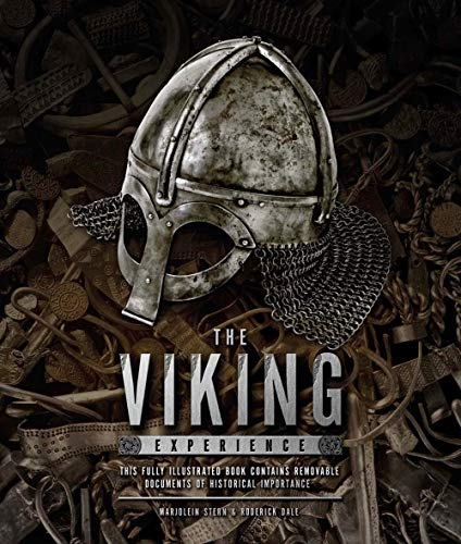 9781780974958: The Viking Experience