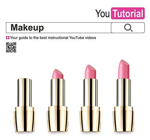 Yoututorial Makeup: Jones, Caroline