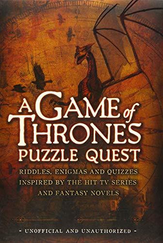 Game of Thrones Puzzle Quest: Tim Dedopulos