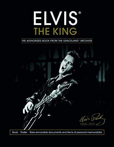 9781780975399: Elvis