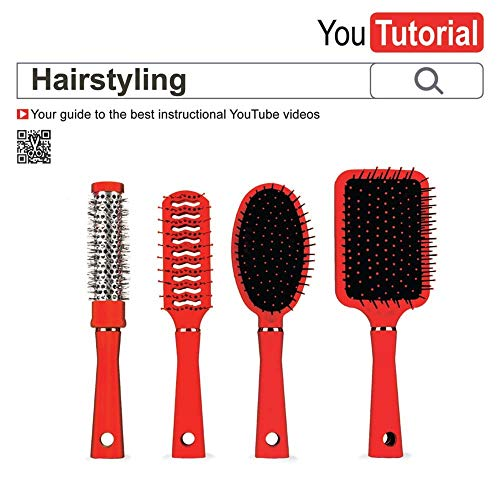9781780975443: YouTutorial: Hairstyling: Your Guide to the Best Instructional YouTube Videos