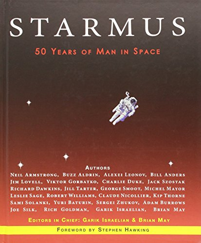 9781780975597: Starmus: 50 Years of Man in Space