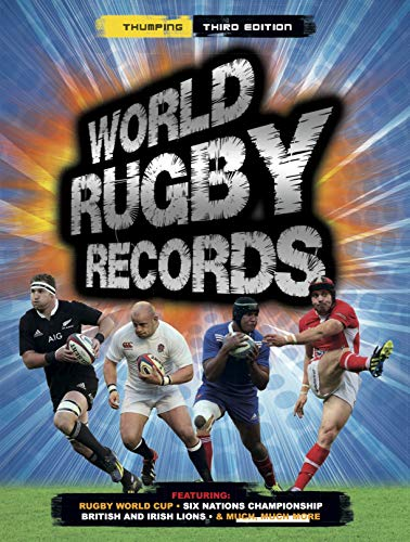 World Rugby Records, 2014