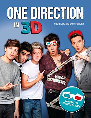 One Direction in 3D: The world's greatest: Malcolm Croft