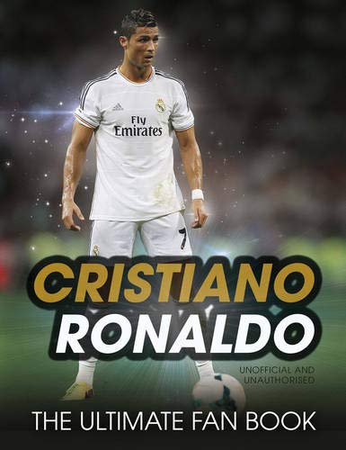 9781780975948: Cristiano Ronaldo: The Ultimate Fan Book