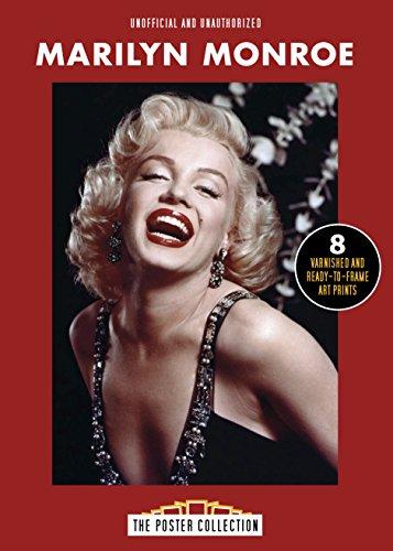 Marilyn Monroe (Poster Pack): Carlton Books UK