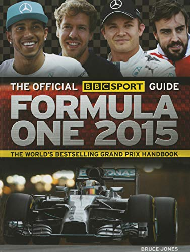 9781780976075: The Official BBC Sport Guide: Formula One 2015