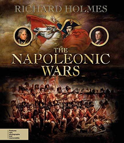 9781780976143: Napoleonic Wars