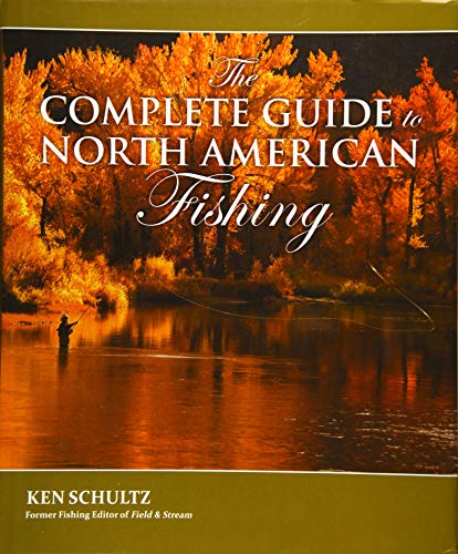 9781780976273: The Complete Guide to North American Fishing