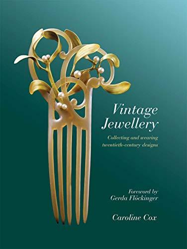 9781780977089: Vintage Jewellery