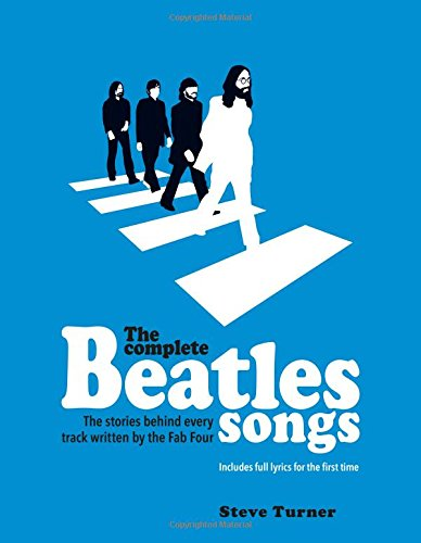 9781780977119: The Complete Beatles Songs