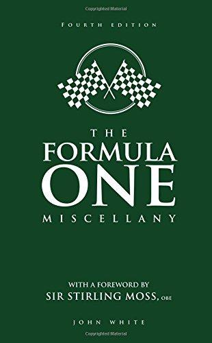 9781780977430: The Formula One Miscellany