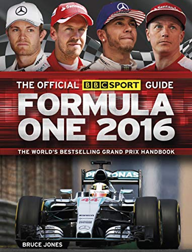 9781780977485: The Official BBC Sport Guide: Formula One 2016