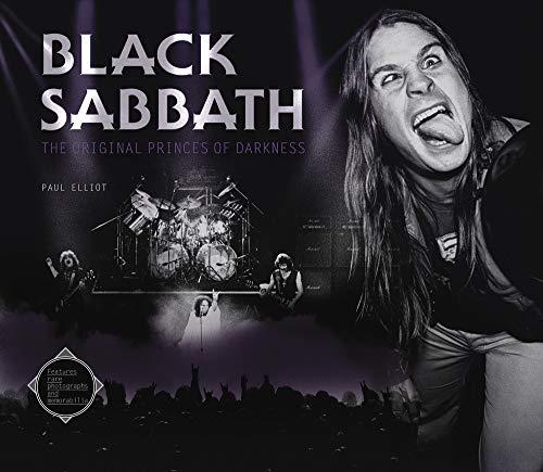 9781780977614: Black Sabbath: The Original Princes of Darkness