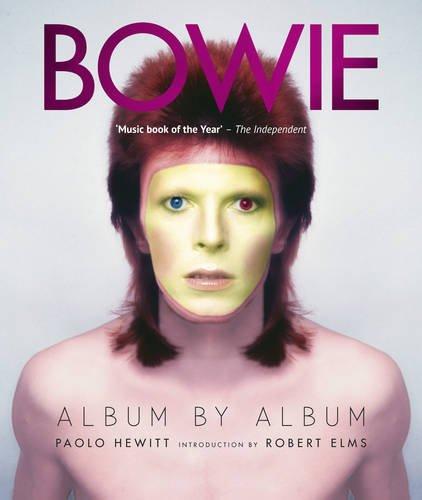 9781780978345: Bowie: Album by Album