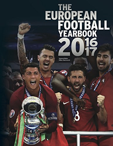 The European Football Yearbook 2016-2017